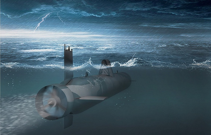 Underwater Drones of the Russian Navy - Page 2 1154929
