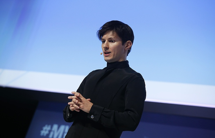Messaging app Telegram faces heat from Russian authorities over role in terrorism