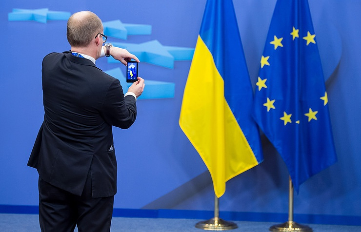 Ukraine says it will focus on reforms, not North Atlantic Treaty Organisation membership