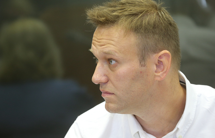 ECHR Orders Russia To Compensate Navalny And Brother