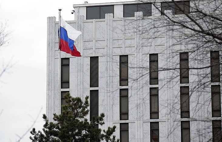 US Probes of Money Transfers for Russia Embassies Violate 'Elementary' Norms