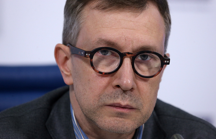 Director of the Center for Current Politics Alexey Chesnakov
