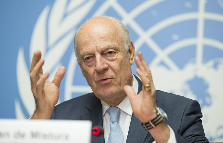 Syrian Peace Talks Resume in Vienna as Russian Meeting Looms