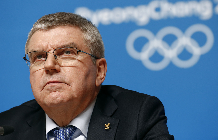 IOC: Russian athletes cleared of doping may be invited to 2018 games