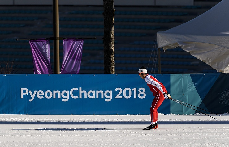 Russian Athletes Lose Appeal to Compete in Winter Olympic Games