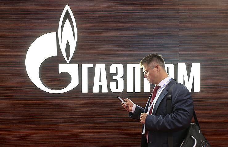 Gazprom terminates all contracts with Ukraine immediately