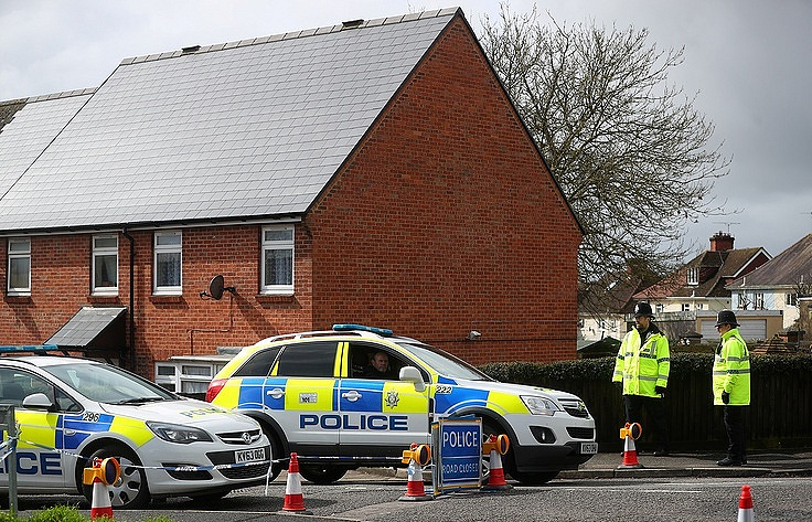 Russian spy poisoning: Watchdog backtracks over Novichok amount