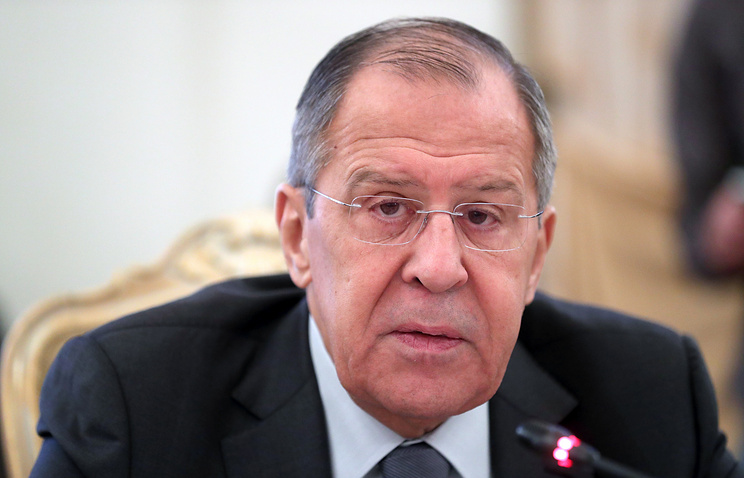 Moscow to Continue Supporting Butina After She Pleaded Guilty - Lavrov