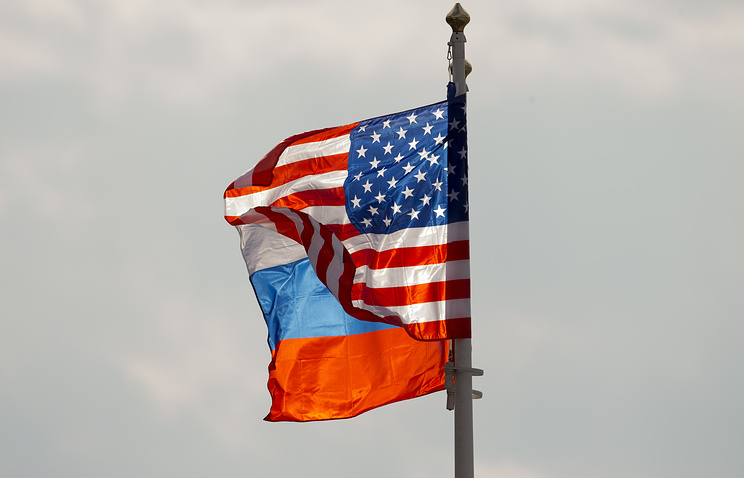 Russian Federation says it caught accused US Marine spying red-handed