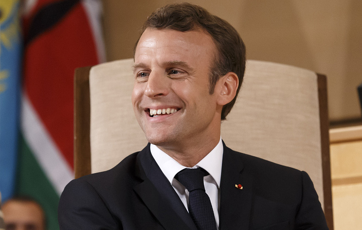 Macron to Send Replacement